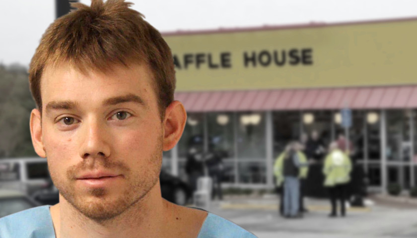 Family of Waffle House Shooting Victim Files Wrongful Death Suit Against Shooter's Father