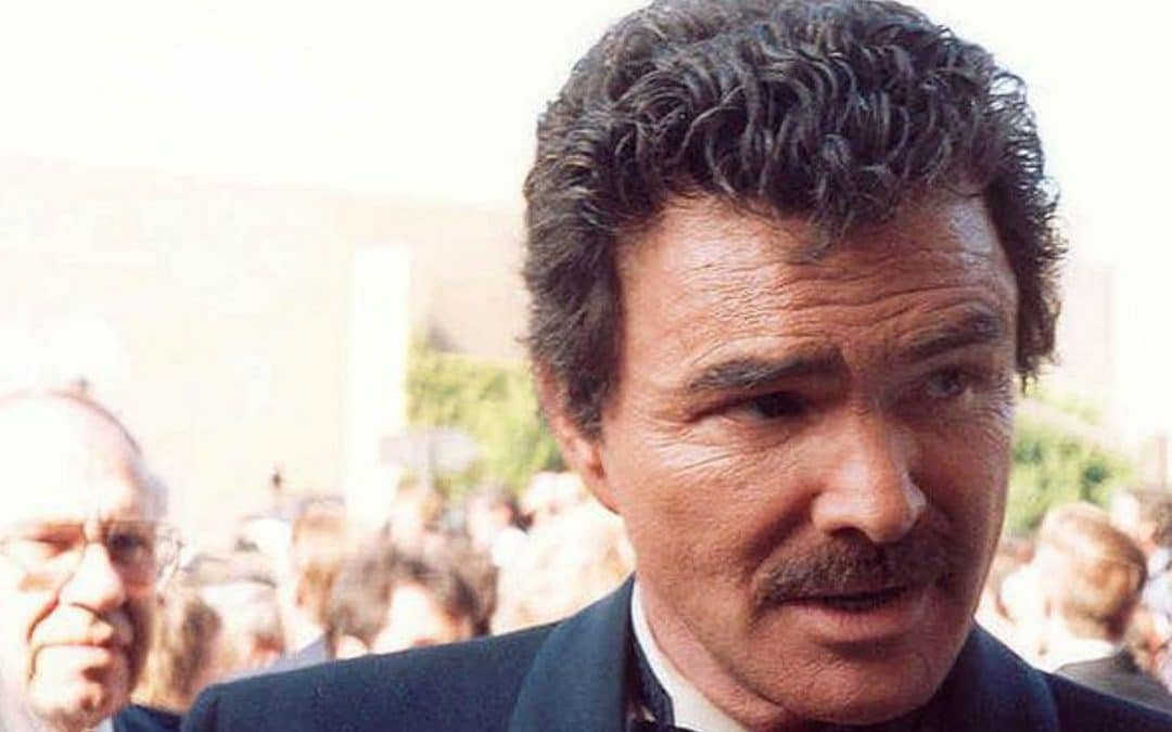 Burt Reynolds Left His Own Son Out Of His Will — Here's Why