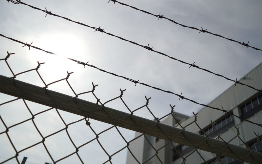 Wrongful Death Lawsuit Seeks $20 Million Over Death Of Mentally Ill Inmate