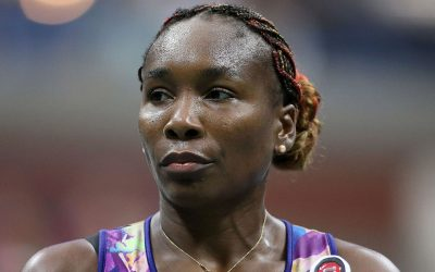 Tennis Star Venus Williams Settles Wrongful Death Lawsuit In Florida